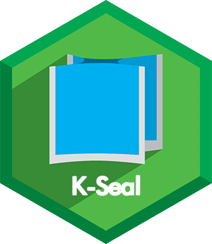 K seal pouch